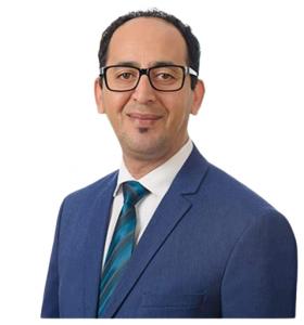 Zahir Hani courtier d'assurance